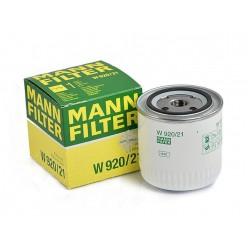 Фильтр Mann W920/21 масл.